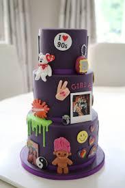 Laurens 30th Birthday Cake Afternoon Crumbs