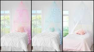 Light-up bed canopies recalled due to fire, burn risk