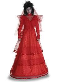 amazon com funcostumes fun costumes womens red gothic wedding
