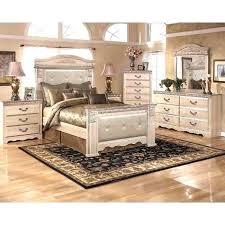 Ashley Furniture 14 Piece Bedroom Set White Bedroom Sets Luxury ...