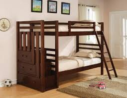 Image of Queen Size Bunk Beds For Adults