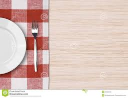 dinner table top view. dinner setting table top view e