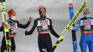 karl geiger germany has another ski