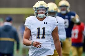 Notre Dame Football Depth Chart Vs The Louisville Cardinals