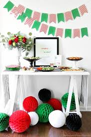 Explore Xmas Party, Christmas Parties and more! Naughty or nice Christmas  party ideas.