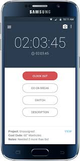 automatic timesheet busybusy is an easy to use time tracker and online timesheet