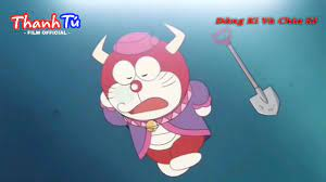 Nhạc Phim Doraemon | Đội Quân Doraemon Tiến Lên