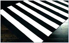 outdoor striped rug black and white gray grey best target indoor a black and white indoor outdoor rug tan striped