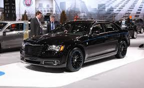 2012 Chrysler 300 Mopar 12 News Car And Driver
