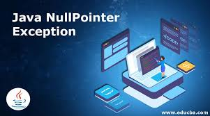 java nullpointerexception how