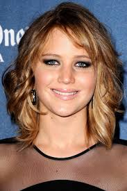 Jennifer Lawrence New Hair Style jennifer lawrences short hairstyle shocks her hairdresser 4222 by wearticles.com