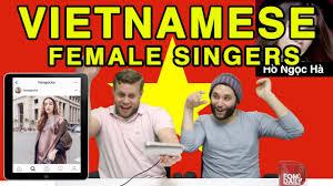 Like DM Unfollow Vietnamese Female Singers YouTube