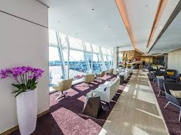 how to get airport lounge access if you re flying economy class condé nast traveler