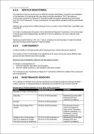 help desk service level agreement template help desk it service level agreement help desk service level
