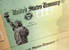 3rd stimulus check ssi ssdi status