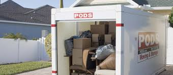Pod Size Chart Moving Storage Calculator Find Your Container Size Pods
