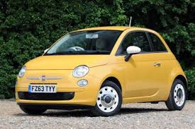 Fiat 500 Colour Chart Fiat 500 Colour Therapy Auto Express