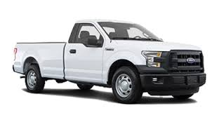 2017 Ford F-150 vs F-250 | What are the Differences?