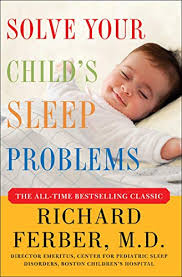 Solve Your Childs Sleep Problems Revised Edition New Revised And Expanded Edition