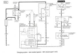 94 f150 alternator wiring diagram 94 wiring diagrams