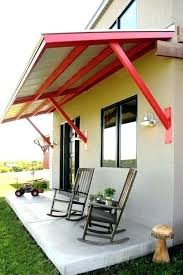 build your own patio awning how to build a wood patio cover full size of how