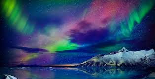 What Are The Northern Lights In Alaska Alaska Northernlights 2 Charming Travel Destinations