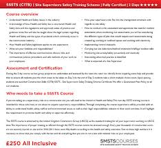 Sssts Bristol Smsts Courses Uk 020 7993 5030 Smsts Courses Uk