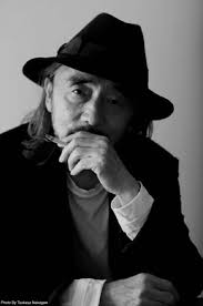 """Quote by <b>Yohji Yamamoto: """"I</b> think perfection is ugly. Somewhere in ..."""