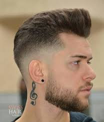 Fades Hair Style scissor fade hairstyle styleonwebnet 5041 by wearticles.com