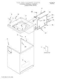 Estate wiring diagram within whirlpool dryer