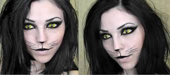 makeup cat makeup simple cute cat makeup ideas