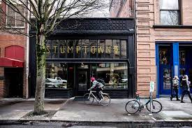 Is located in portland, or, united states and is part of the specialty food stores industry. Stumptown Coffee Roasters Home Facebook