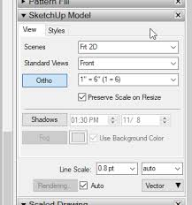 How do i export to layout and have the result scalable - Pro ...