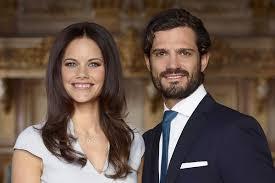 <b>Принц</b> Карл Филипп и <b>принцесса</b> София впервые станут ...