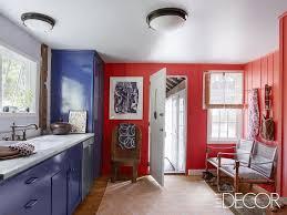 kitchen s 25 designer blue kitchens blue walls decor ideas for kitchens
