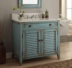 36 cottage look abbeville bathroom sink vanity cabinet