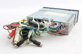 sony xav 7w car stereo property room Sony Xplod Wiring Harness sony xav 7w car stereo