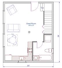 small log cabin floor plans. Plain Plans Main Level Floor Plan Of 24u0027x20u0027 Log Cabin For Small Log Cabin Floor Plans A