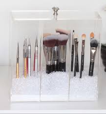 gl cup some any makeup brush holder like this or similar to this with a lid