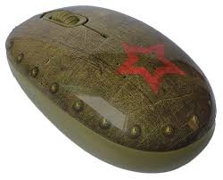 <b>Мышь CBR Tank</b> Battle Brown USB — купить по выгодной цене на ...