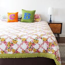 how to make a duvet cover from old sheets mypoppet com au