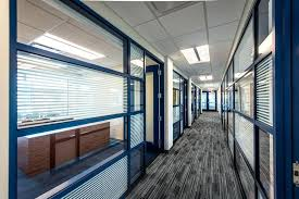 hallway office. Office Hallway Housing Corp 4 Contractors Inc Width Code .