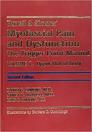 Trigger Point Flip Charts Pdf Travell Simons Myofascial Pain And Dysfunction The
