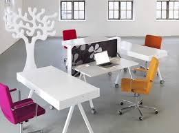 modern contemporary office desk. Office Furniture Modern Design Of Trend Amusing Idea Images Home Interiors Contemporary Desk M