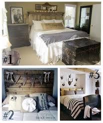 Rustic Elegant Bedroom Bedroom Ideas