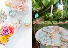 Alice In Wonderland Decoration Karas Party Ideas Vintage Alice In Wonderland Tea Party Karas