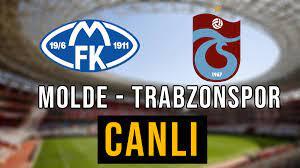 Molde – Trabzonspor PENALTILAR Canlı Justin TV, Jestyayın, SelçukSports  bedava izle şifresiz