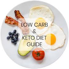 Low Carb Keto Diet Plan How To Start A Low Carb Diet