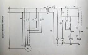 enco 110 1340 lathe contactor wiring the hobby machinist jet lathe estop jpg
