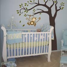 Nursery Decorating Ideas Mesmerizing Baby Bedroom Theme Ideas